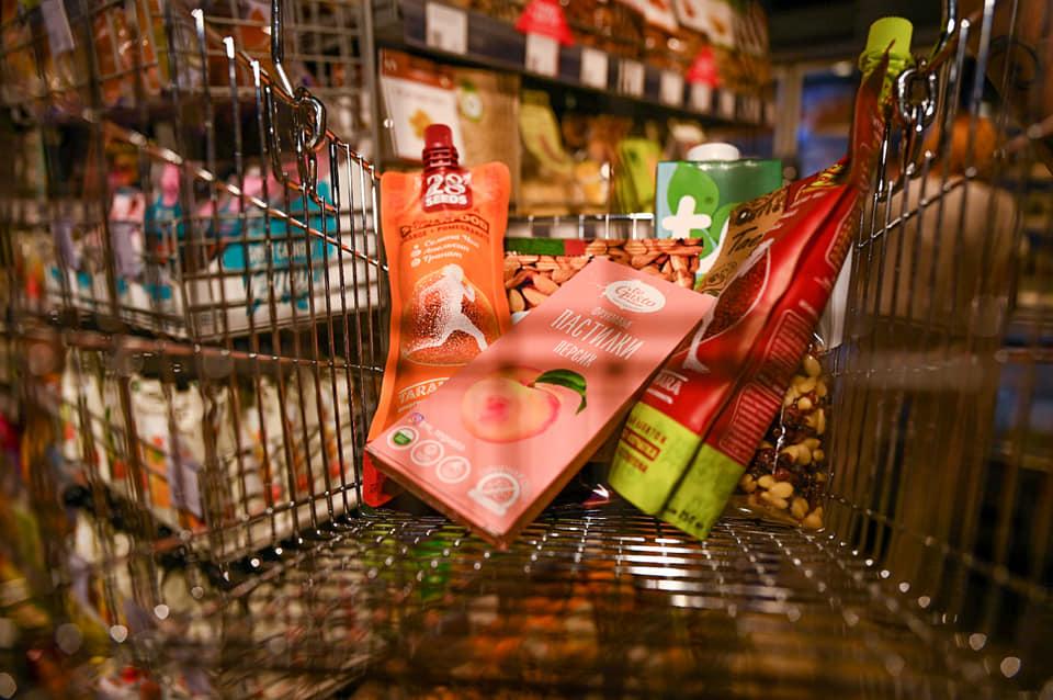 В «Азбуке вкуса» начали формировать заказы через консьерж-сервис