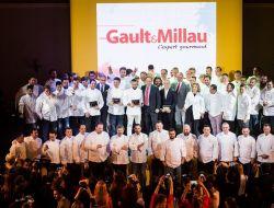 Издан первый гид Gault&Millau по Москве