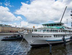 3 ресторана-теплохода уходят с Москвы-реки