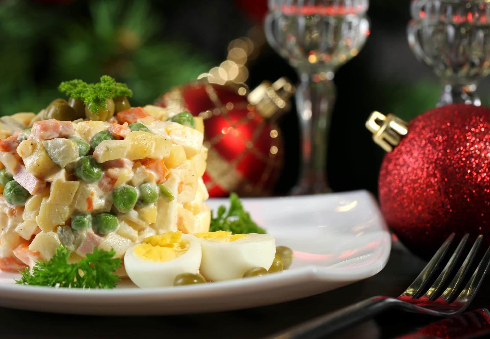 Россияне не хотят встречать Новый год в ресторане