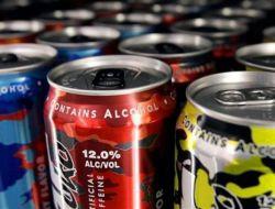 Слабоалкогольным напиткам снизят градус