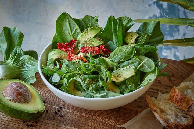 Аркадий Новиков открыл ресторан с авокадо в основе меню