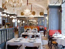 В ресторанах Москвы начала работать платежная система Alipay