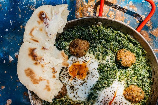 Дмитрий Зотов открывает ресторан израильской уличной еды Сarmel