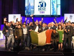 В Нью-Йорке объявили 50 лучших ресторанов мира