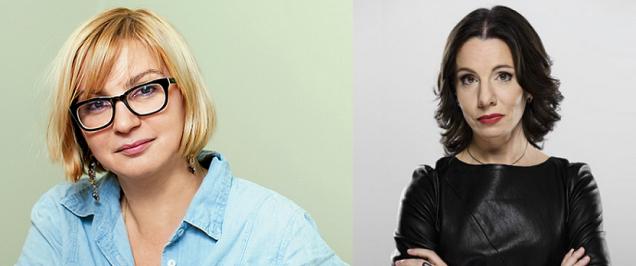 Кесоян и Цивина: эксклюзивный мастер-класс по ресторанной критике и PR