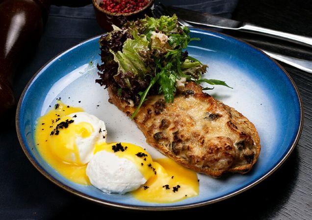 Chelsea Breakfast