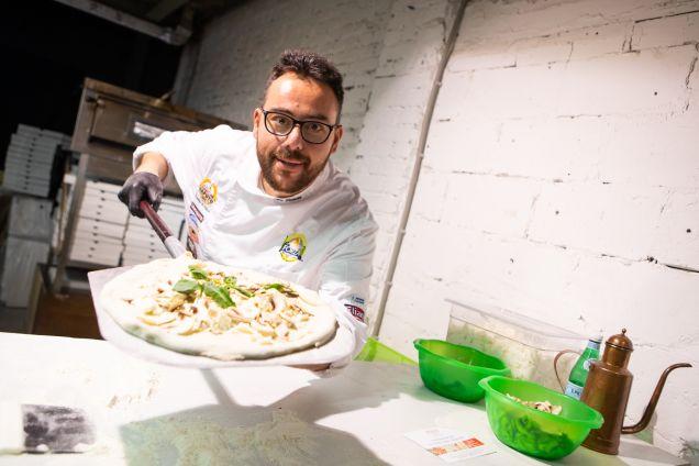 Итальянская ярмарка Italian week пройдет на Флаконе