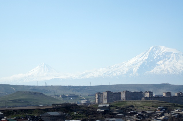 Где в Ереване попробовать армянскую кухню