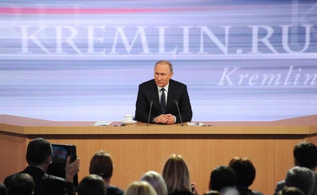 Владимир Путин: импортозамещение – не панацея, но им нужно заниматься