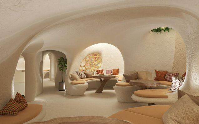 На Новослободской открывается ресторан «Коптильня» с сердцем под потолком