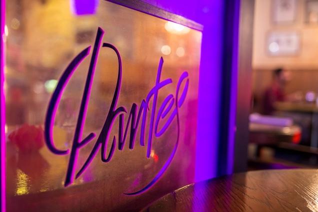 Dantes: 7 счастливых лет вместе