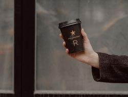 В Москве открывается первый Starbucks Reserve Bar