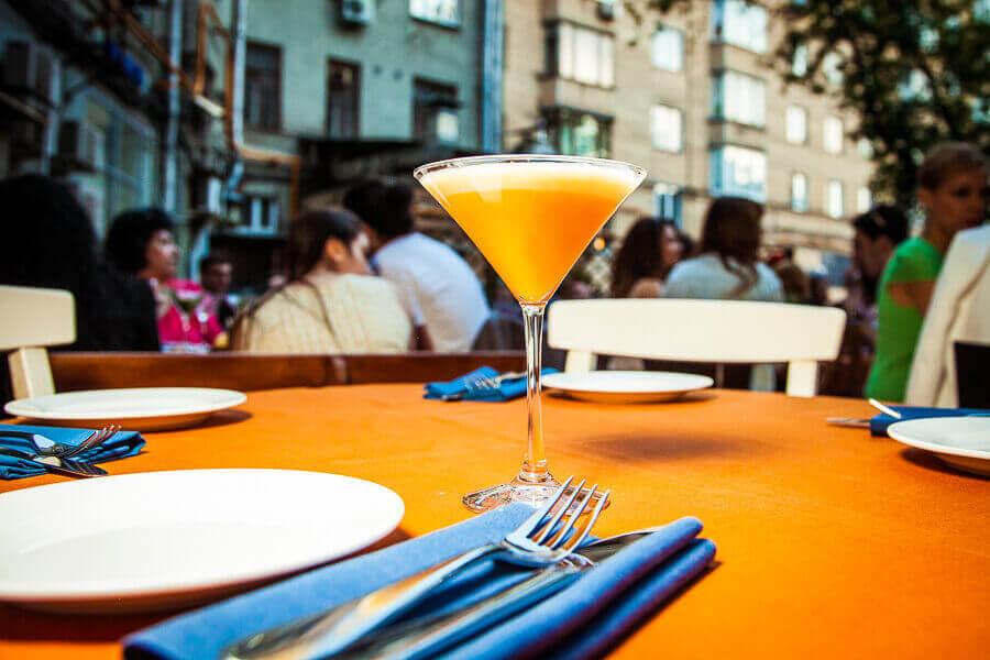 ВДень города изцентра столицы исчезнет спирт