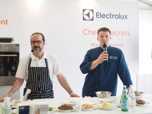 В Москве прошел ресторанный фестиваль Taste of Moscow