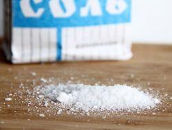 Российская соль перестанет быть поваренной