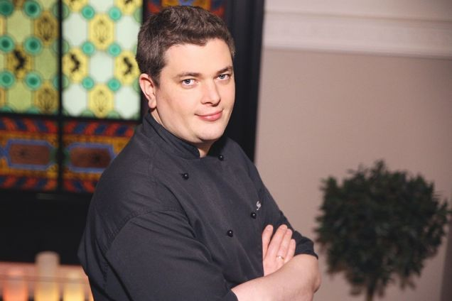 Джонатан Кёртис: Где поужинать в Сиднее, Париже и Москве