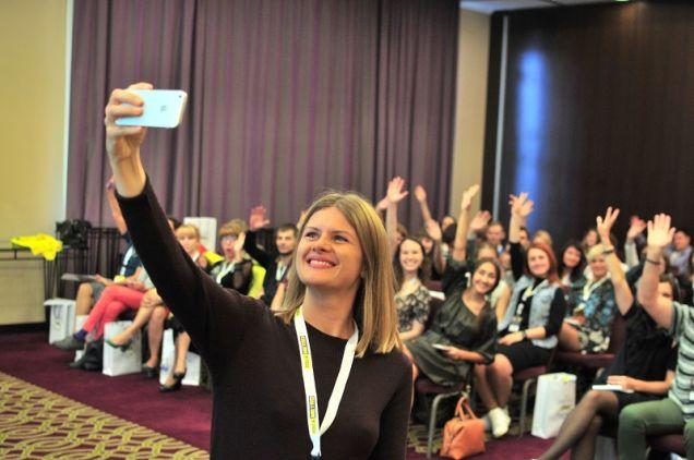 В Иркутске завершилась конференция «МЕТРО Кэш энд Керри»