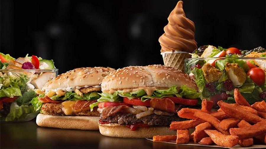 В американском «Макдоналдсе» появился сладкий картофель фри