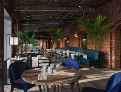Новиков и Ламберти откроют ресторан марроканской кухни