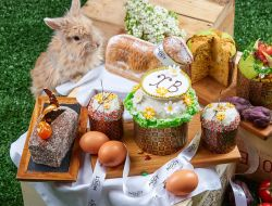 Как празднуют Пасху в разных частях света