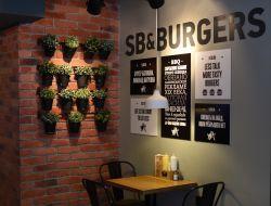 В Санкт-Петербурге появится сеть Street Beef Burgers