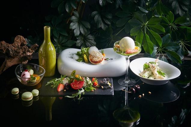 5 идей для романтического свидания в ресторане