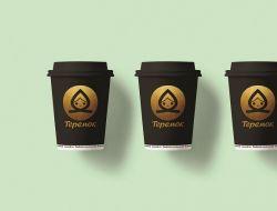 «Теремок» изменил дизайн стаканов из-а нового партнера – компании Lavazza