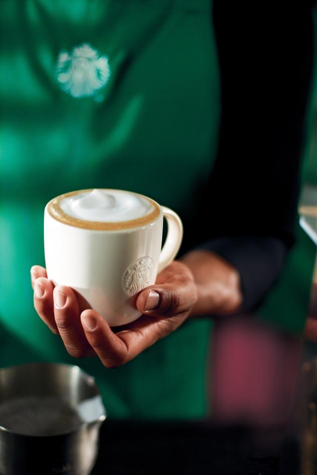 Тайные знания: Какой кофе подают в Starbucks
