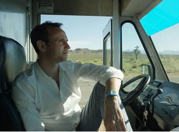 Netflix представляет сериал о кондитере The Chef in a Truck