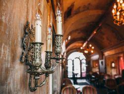 Личный опыт: Выставочный зал в ресторане