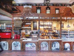 «Хлеб Насущный» займется восстановлением бренда дореволюционных пекарен Филиппова