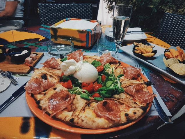 Сицилия: что точно стоит попробовать на острове