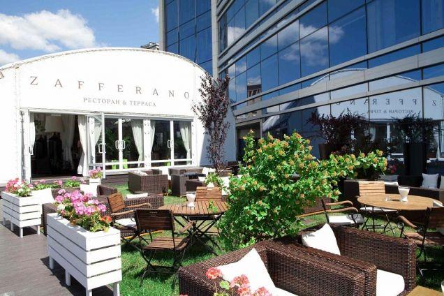 Zafferano в Lotte Plaza будет закрыт, новые рестораны сети появятся в Авиапарке и VEGAS Кунцево