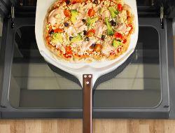 Zotman начал доставлять полуготовую пиццу, которую нужно печь дома