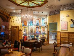 «Хлеб Насущный» откроет три кафе в парке Горького