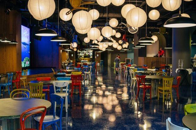 Максим Фадеев и Эмин Агаларов открывают детский ресторан «У дяди Макса»