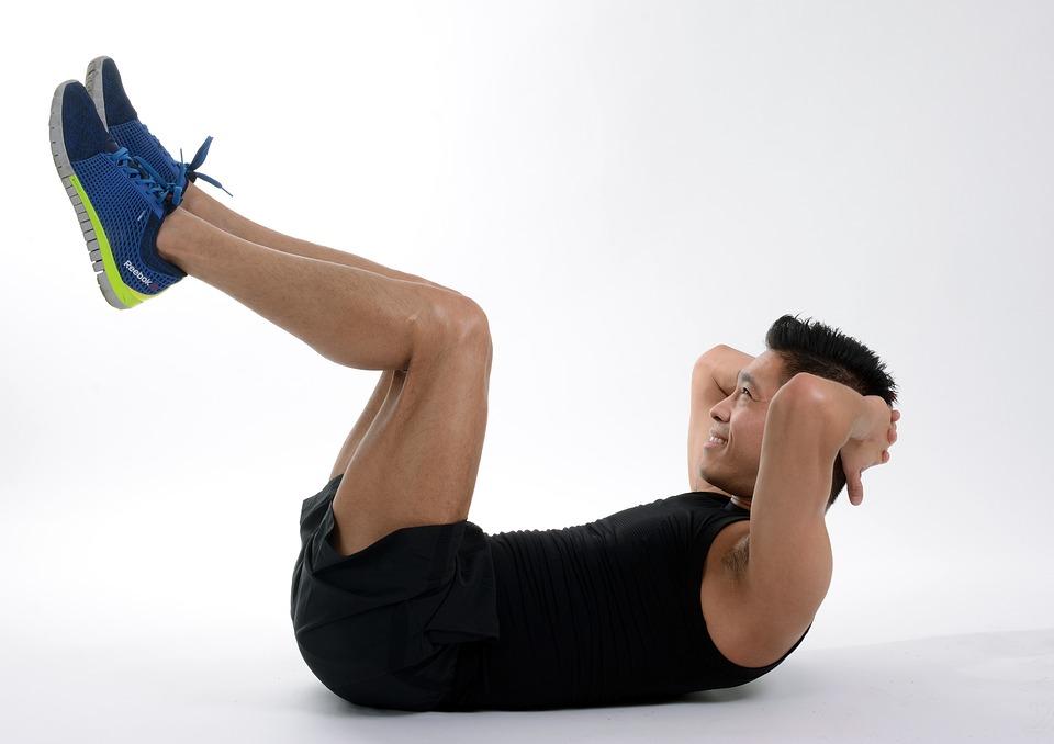 Отсутствие перекуса перед тренировкой увеличивает ее эффективность