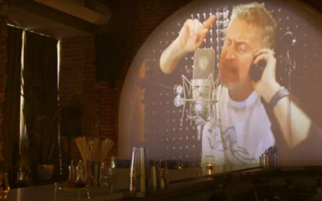 Леонид Агутин записал песню, чтобы поддержать работников баров