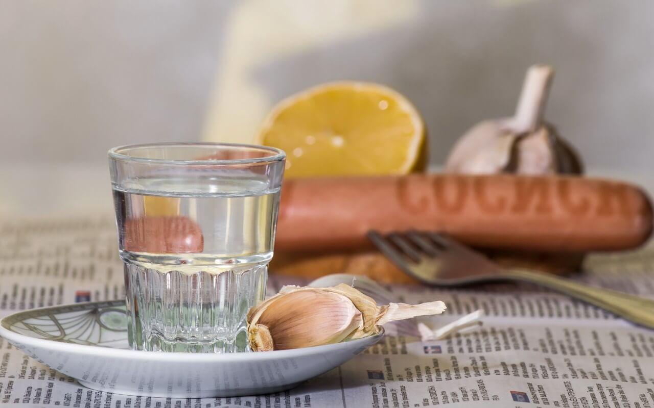 В России повысили минимальную цену на водку
