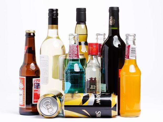 Путин запретил повышать цены на алкоголь
