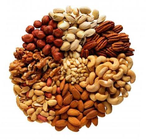 Ученые выяснили, сколько орехов могут съедать аллергики