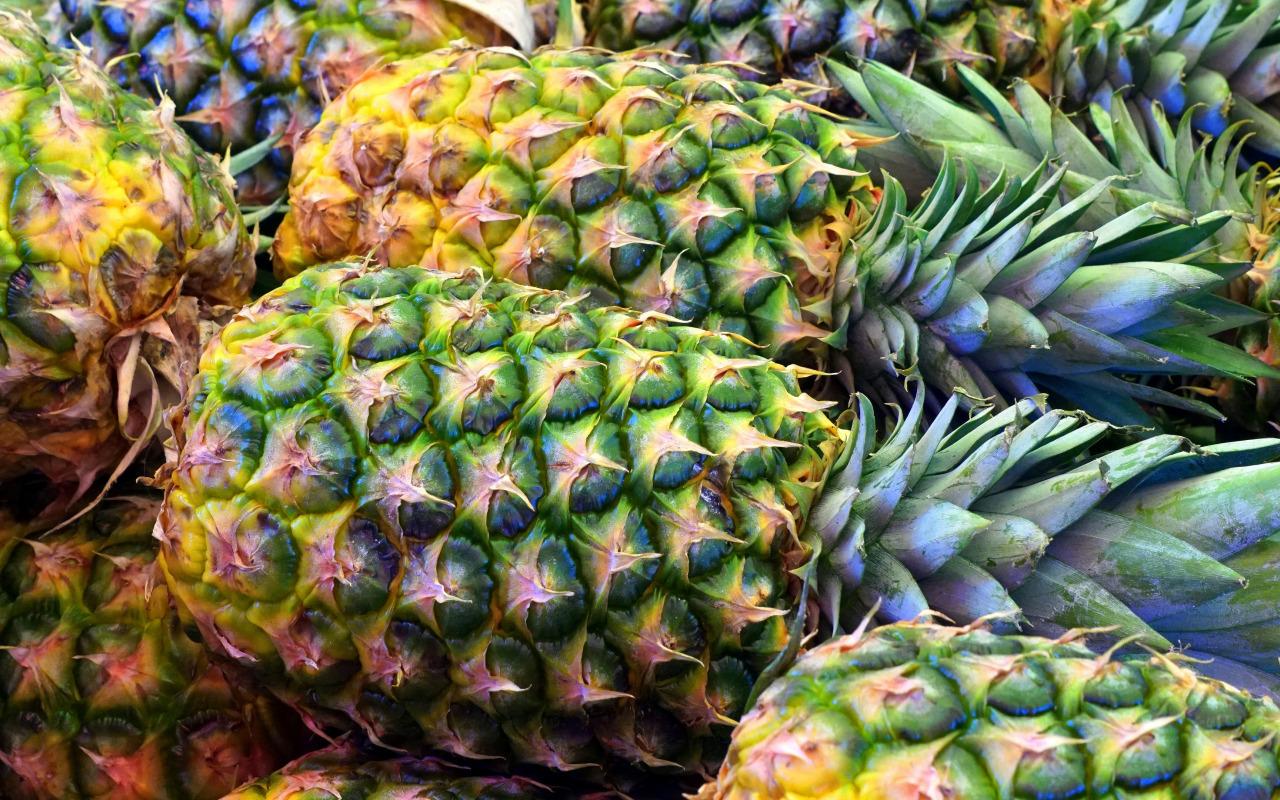 Россиянам станет сложнее ввозить тропические фрукты из-за рубежа