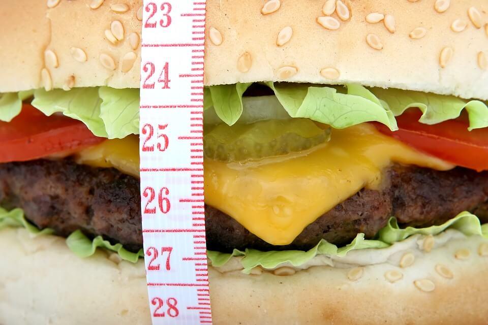 Ученые выявили причину эпидемии ожирения в России