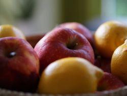 Ученые: в день нужно съедать почти 1 кг фруктов и овощей