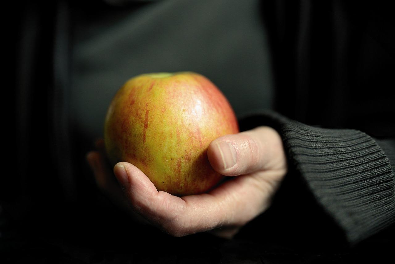 Высокое потребление фруктов может приводить к агрессии
