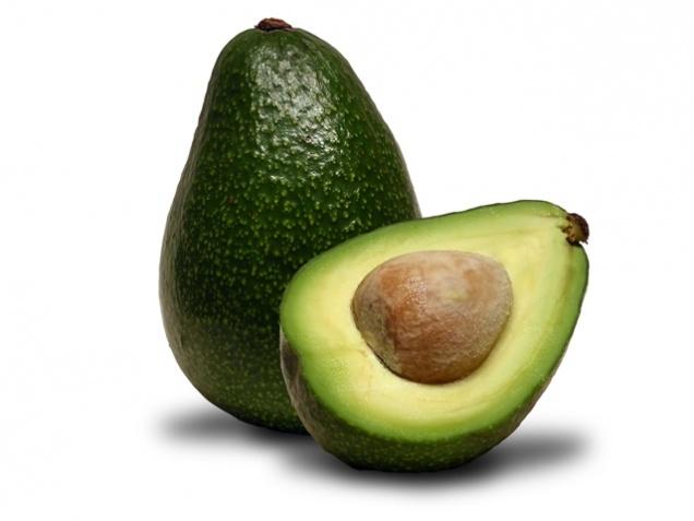 Авокадо снижает уровень холестерина