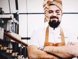 Шеф-повар ресторана White Rabbit Владимир Мухин снялся в американском сериале Chef's Table