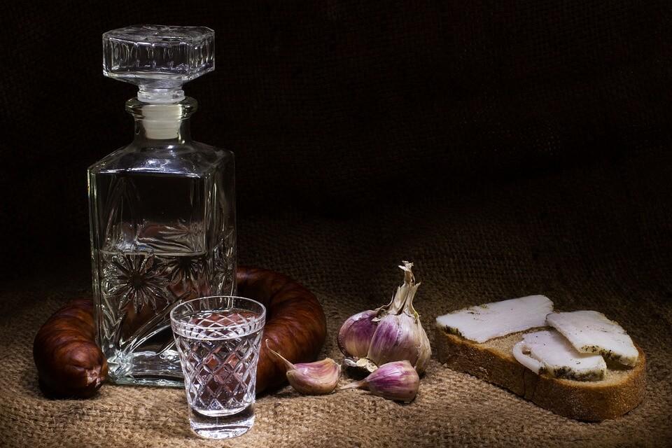 Северные регионы России оказались самыми пьющими в стране