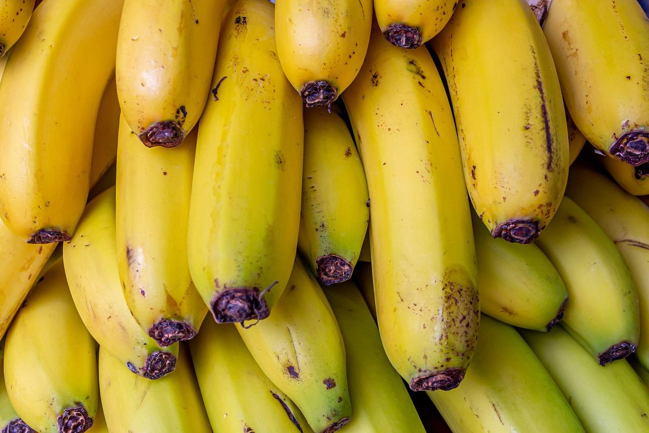 Банановую кожуру признали полезной для организма